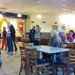 Photo taken at McDonald's by Irman F. on 4/26/2012