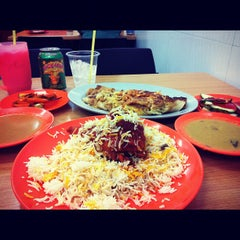 Photo taken at New Victory Restaurant by Hafiizh 👮 H. on 8/1/2012