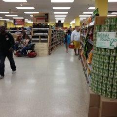 Photo taken at Trader Joe's by Megan P. on 4/10/2012