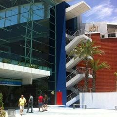 Photo taken at La Vela Centro Comercial by Silvana F. on 3/17/2012