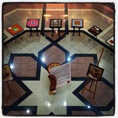 Photo taken at Al Aali Mall | مجمع العالي by Ali F. on 3/7/2012