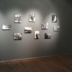 Photo taken at Московский музей современного искусства by Мария М. on 3/19/2012