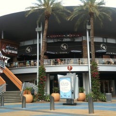 Photo taken at Tempe Marketplace by Daniel M. on 4/7/2012