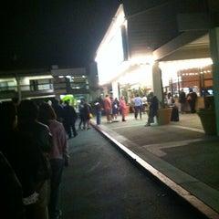 Photo taken at Starplex Cinemas Woodbridge 5 by Trevin C. on 3/11/2012