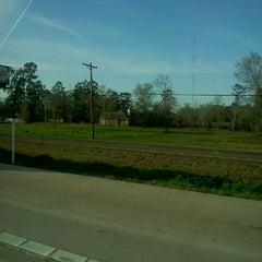 Photo taken at Vidor, TX by Lil Boop on 2/22/2012