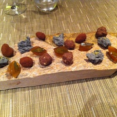 Photo taken at Clos de Tapas by Marc B. on 3/27/2012