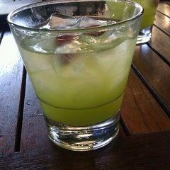 Photo taken at Fraiche Restaurant by Beyst on 2/26/2012