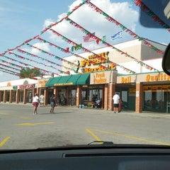 Photo taken at Harvey Fresh Market by Bettina S. on 6/10/2012