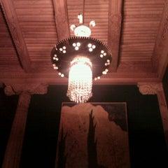 Photo taken at Tadshikische Teestube by britlepop on 3/12/2012