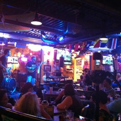 Photo taken at Johnnie Brown's by Lilly P. on 7/15/2012