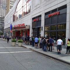 Photo taken at AMC Loews Kips Bay 15 by Ellis H. on 7/21/2012