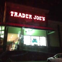 Photo taken at Trader Joe's by Demetrius H. on 3/17/2012
