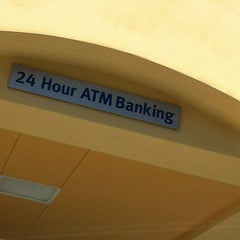 Photo taken at Bank Of America by Marc K. on 3/19/2012