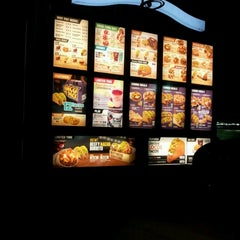 Photo taken at Taco Bell by Michael J. on 6/10/2012