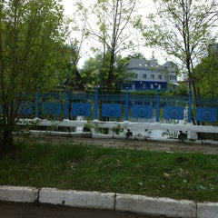 Photo taken at Подольск by Andrey M. on 5/14/2012