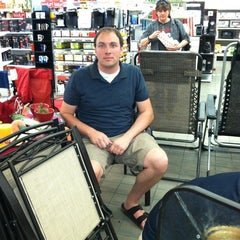Photo taken at Tags Hardware by Whitney K. on 6/17/2012