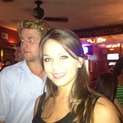 Photo taken at Parker's Grill & Tap House by Antonio on 9/8/2012