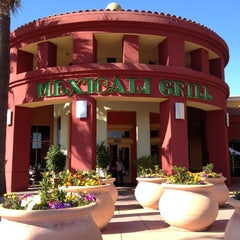 Photo taken at Mexicali Grill by Matt R. on 6/30/2012