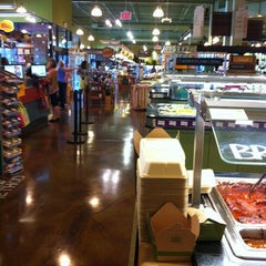 Photo taken at Whole Foods Market by Alessandra on 8/31/2012