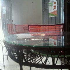 Photo taken at Mandala Cafeteria by Xavier C. on 6/1/2012