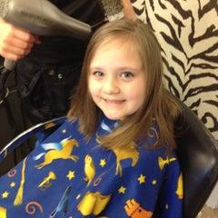 Photo taken at Salon 4300 by Jennifer P. on 3/24/2012