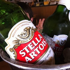 Photo taken at Assembléia Bar by Daniel F. on 9/2/2012