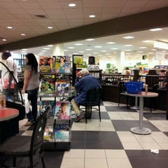 Photo taken at Barnes & Noble by Papa D. on 5/21/2012