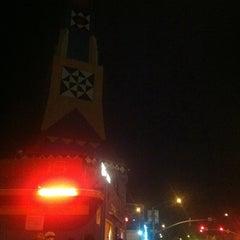 Photo taken at Tower Bar by Ramon R. on 4/7/2012