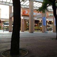 Photo taken at Centre de la Vila by Aurelio S. on 7/14/2012