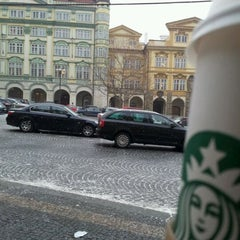 Photo taken at Starbucks by Marie m. on 2/9/2012