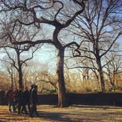 Photo taken at Upper East Side by Jeffrey Z. on 2/23/2012