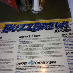 Photo taken at Buzzbrews by Victoria L. on 4/22/2012
