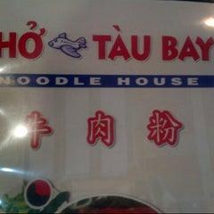 Photo taken at Pho Tau Bay by robert r. on 8/1/2012