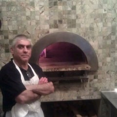 Photo taken at Element Wood Fire Pizza by Robert J. on 3/11/2012