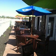Photo taken at Anastasio's Steakhouse by Neil F. on 5/12/2012