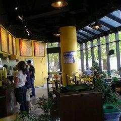 Photo taken at Booeymonger by Jose R. on 4/14/2012