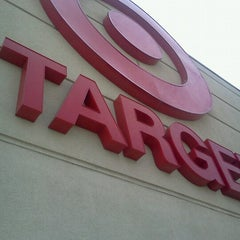 Photo taken at Target by Monira S. on 7/17/2012