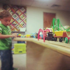 Photo taken at Spring Hill Public Library by Rachael C. on 5/30/2012