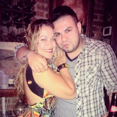 Photo taken at El Paisa Cafe Bar by Alexander P. on 7/13/2012