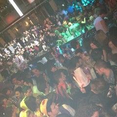 Photo taken at W Nightclub Patra by  Vag P. on 2/25/2012