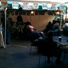 Photo taken at Anna Liffey's by Alan Z. on 3/17/2012