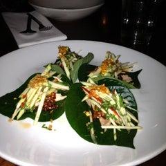 Photo taken at Longrain Restaurant & Bar by Turi M. on 7/20/2012