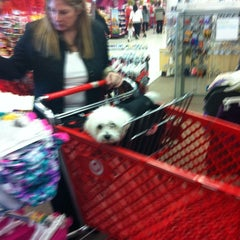 Photo taken at Target by Taylor L. on 4/2/2012