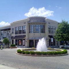 Photo taken at North Hills Shopping Center by Christian A. on 7/27/2012