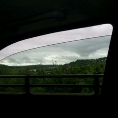 Photo taken at The Mixmaster - I84/Rt8 by Anthony M. on 5/22/2012