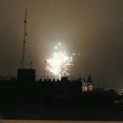 Photo taken at Iriarte y Asociados by Abel D. on 5/23/2012