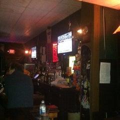Photo taken at Allen Street Pub by Michaelangelo M. on 3/17/2012