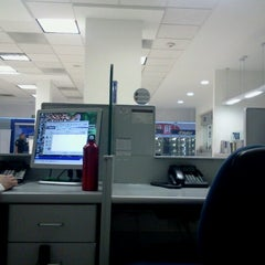 Photo taken at CAC Telcel by Cesar Abdiel O. on 8/5/2012
