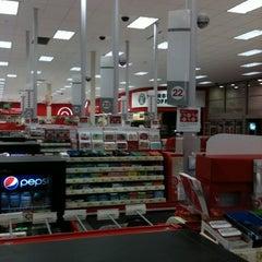 Photo taken at Target by Randi W. on 7/17/2012