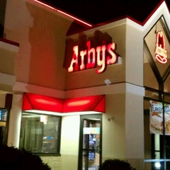 Photo taken at Arby's by Shane R. on 9/1/2012